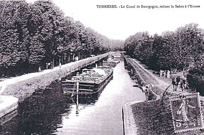 tonner-canal