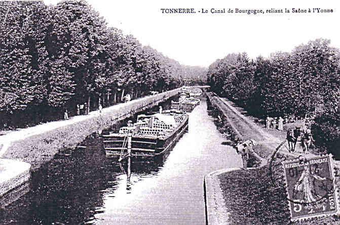 tonner-canal